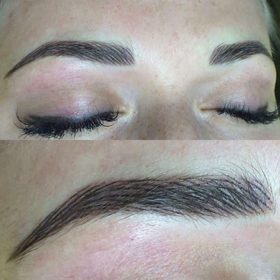 Feather Touch Brows Training: All you need to know.