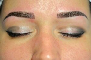Our Number 1 Eyebrow Course Online is the Ultimate Cosmetic Tattoo Beauty Course