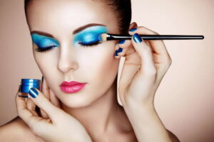 The Best 21 Units Covered in our Makeup Course for Makeup Artistry.