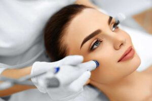 Are you Looking for a New Career or Looking to Expand your Skills? Then a Microdermabrasion Training Course is for you