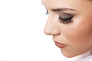 The Best Lash Extensions Instructor